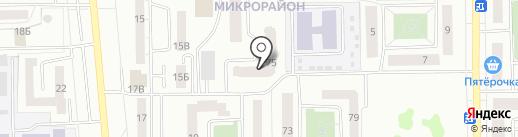 Доммонтажсервис плюс на карте Салавата