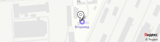Тендер на карте Стерлитамака