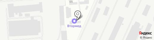 ReStart на карте Стерлитамака