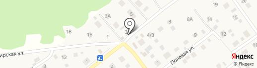 Исток жизни на карте Култаево