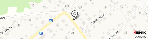 Автомойка на карте Култаево