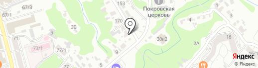 Ziggy Power на карте Уфы