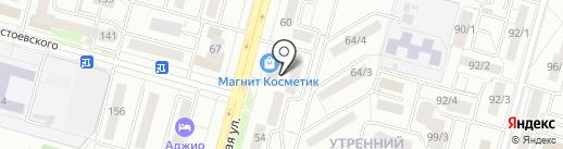 Плитка.рь на карте Уфы