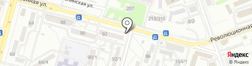 SLAMDUNK#UFA на карте Уфы