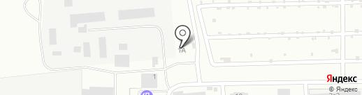 Страйк на карте Стерлитамака