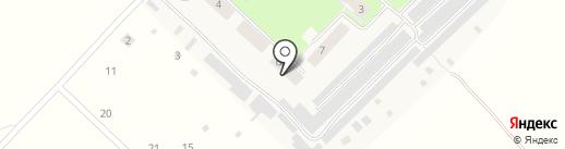 Филиппок на карте Сокола