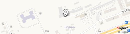 СтандартБетонРесурс-Парма на карте Песьянки