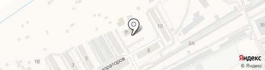 Пермский краевой многофункциональный центр предоставления государственных и муниципальных услуг на карте Песьянки