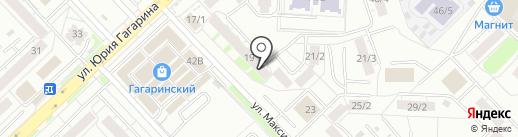 ЭлитПромСервис на карте Уфы