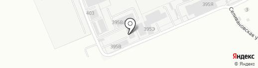 СтройТехСервис на карте Перми