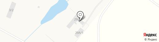 Блок Индастри на карте Гамово