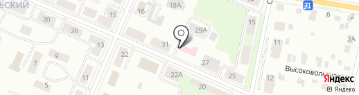 РЕАЛМЕД24 на карте Перми