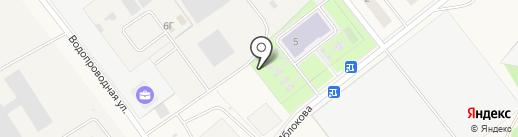 ЖБИ Комплект на карте Кондратово