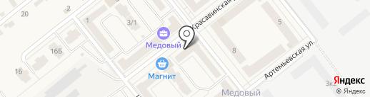 АйТи Реаниматор на карте Кондратово