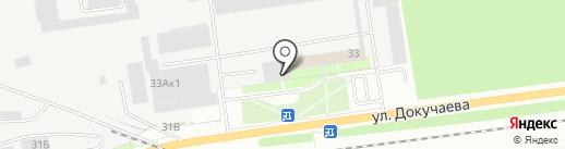 Компания мекон на карте Перми