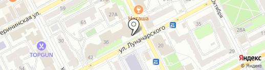 Новая драма на карте Перми