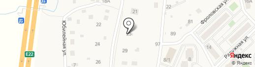ElLife на карте Фролов