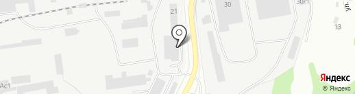 Стелс-Сервис на карте Перми