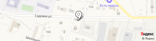 Суши-Шеф на карте Фролов