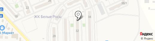 СтройПанельКомплект на карте Фролов