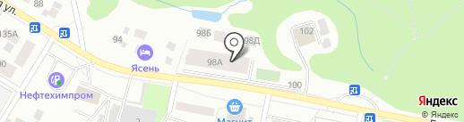 LAKEWOOD houses & apartments на карте Перми