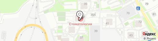 Bim-Bom на карте Перми