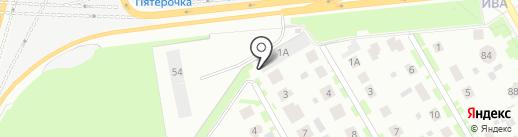 FeelGood на карте Перми