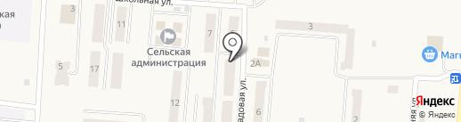 Платежный терминал, Сбербанк, ПАО на карте Бершетя