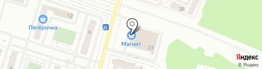 59ROZ на карте Березников
