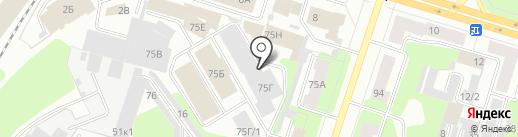 АссорТи на карте Березников