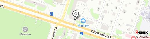 Мираж на карте Березников