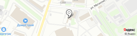 RestailingAvto на карте Березников