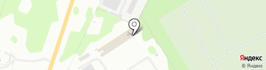 ТехАС-авто на карте Березников