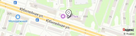 Фотомир на карте Березников