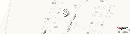Натали на карте Михайловки