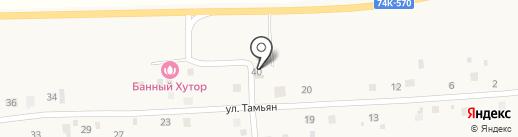 Султан на карте Красной Башкирии
