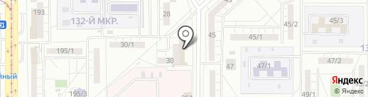 Ритуальное агентство на карте Магнитогорска
