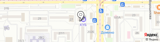 Лифт-Медиа на карте Магнитогорска