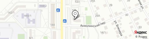 Автовыкуп Сервис-М на карте Магнитогорска