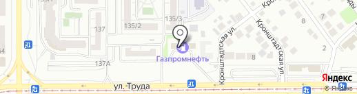 COFFEE ROOM Ristretto на карте Магнитогорска