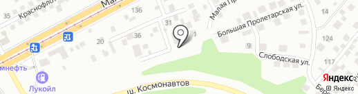 Абордаж Эвакуатор на карте Магнитогорска