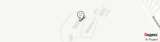 Магнитогорская газоперерабатывающая компания на карте Магнитогорска