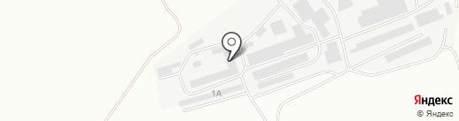 РЕАЛ-ПЛЮС на карте Магнитогорска