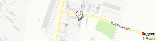 АВиКо на карте Магнитогорска