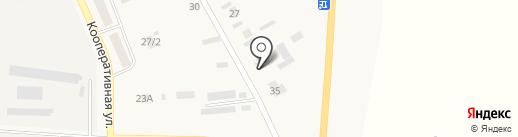 Best на карте Наровчатки