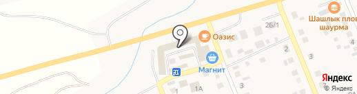 Твой дом на карте Агаповки