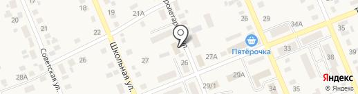 Платежный терминал, Сбербанк, ПАО на карте Агаповки