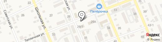 Fresh Hit на карте Агаповки