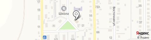 Мебельный магазин на карте Агаповки