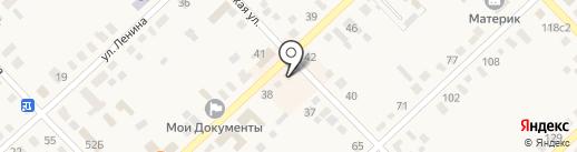 Фото на документы на карте Верхнеуральска